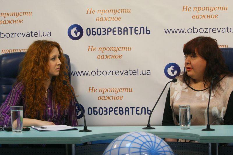 Олена Курилова: до мене приходять політики, але я не кажу про їх кар'єрі