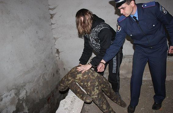 На Закарпатье 18-летнего парня принесли в жертву сатане