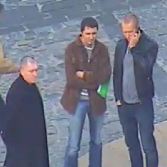 В Киеве задержали мошенников, обокравших предприятие на 200 тыс. гривен