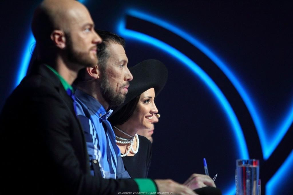 Лучшие танцоры страны посвятили номер Евромайдану