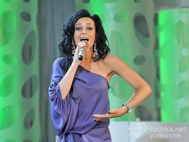 """Яремчук рассказала, почему не поехала на """"Евровидение-2013"""""""