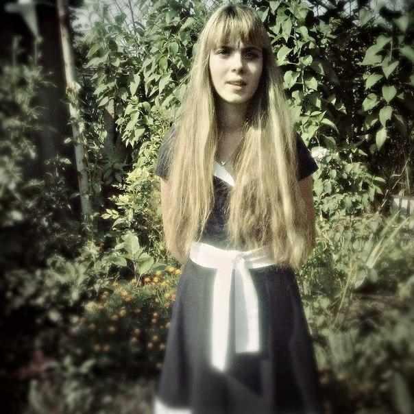 16-річна одеситка присвятила реп Януковичу