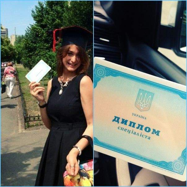 Младшая дочь нардепа-оппозиционера Абдуллина вышла замуж