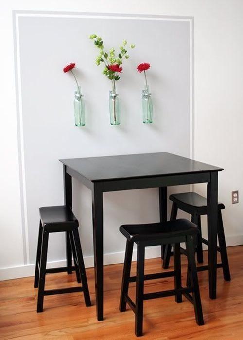 Декор для стен: чем украсить стены в кухне