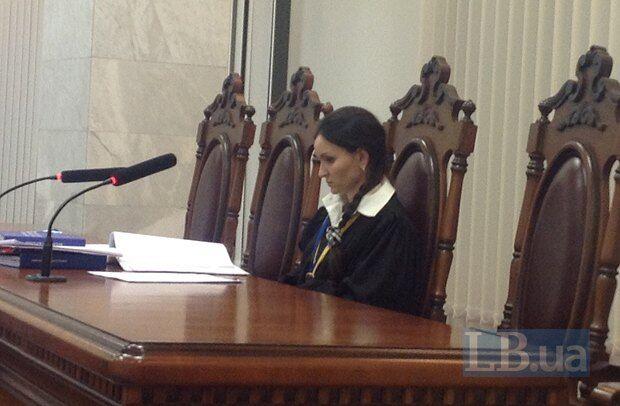 Суд у справі про вбивство Щербаня почав допит свідка