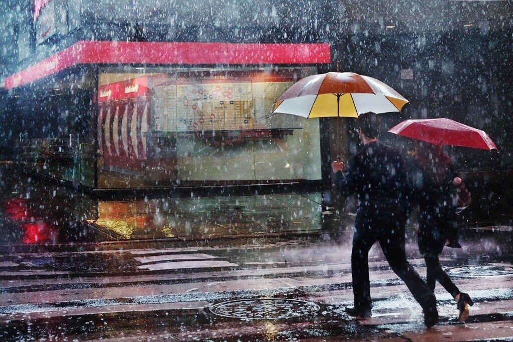 Дождь картинки на мой мир