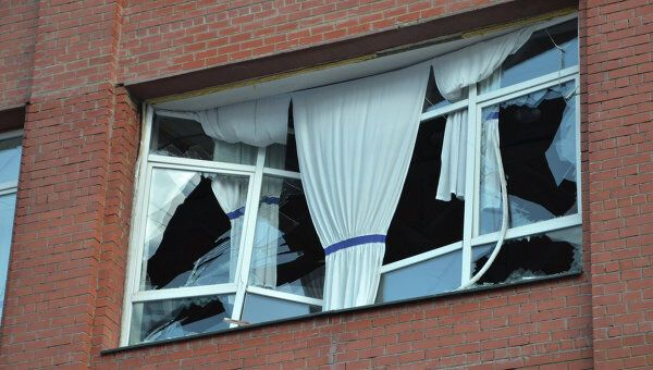 В Челябинске упал метеорит: есть пострадавшие. Видео