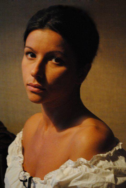 В Египте погибла украинская актриса