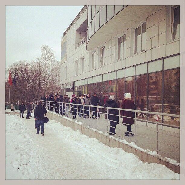 В Харькове милиция проводит обыск в офисе Global Logic. Фото