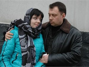 Заложница из Донецка рассказала подробности захвата