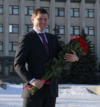 На Луганщине разыскивают экс-кандидата в нардепы. Фото