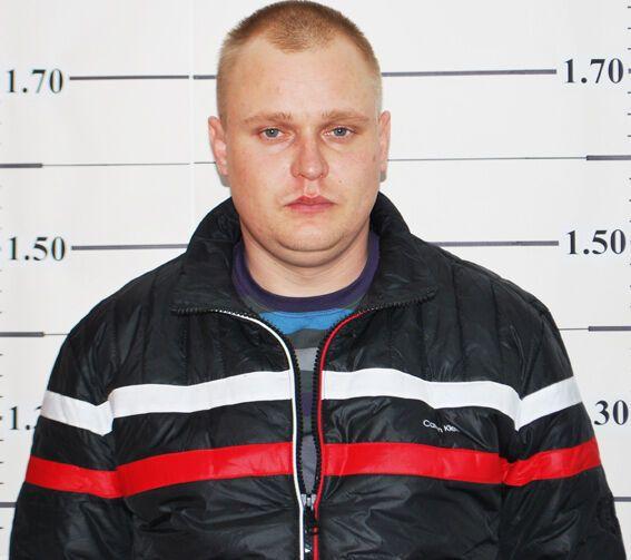 Лжемилиционер обобрал жителей Луцка на 1 млн грн. Фото