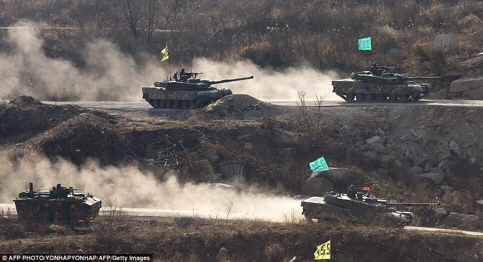 """КНДР розсмішила Захід """"нафотошопленнимі"""" катерами"""