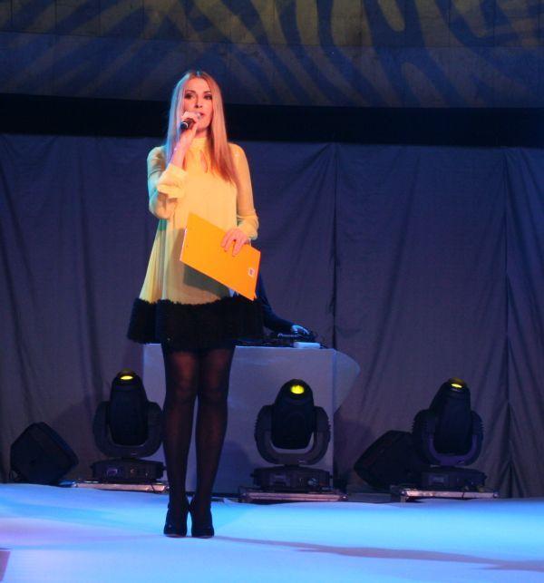 VIP-персони оцінили взуття від Юдашкіна. Фото