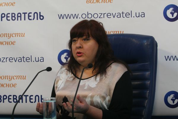 Екстрасенс Курилова змушена найняти охорону