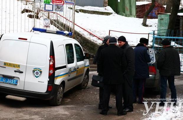 Рабинович после взрыва был готов к обстрелу