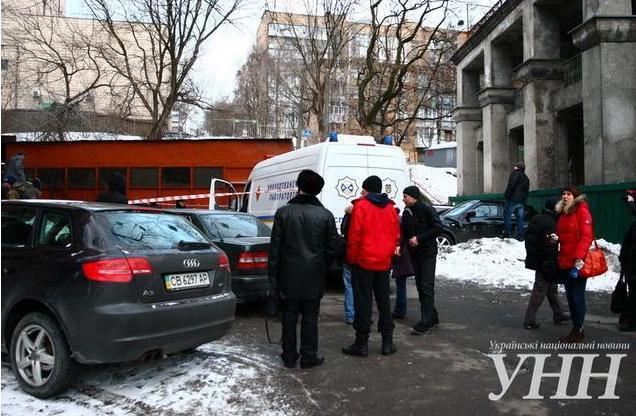 Рабинович даст за подрывника 1 млн грн. Видео