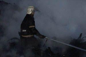 Пожар в гостинице на Буковине: подробности
