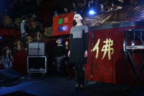 На UFW-паті відірвалися зірки талант-шоу. Фото