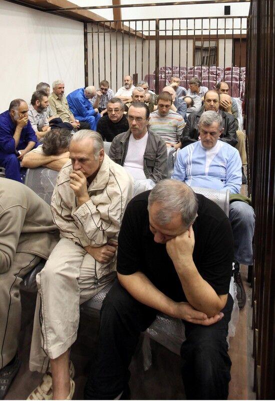 """Суд Ливии рассмотрит апелляцию украинских """"пособников"""" Каддафи"""