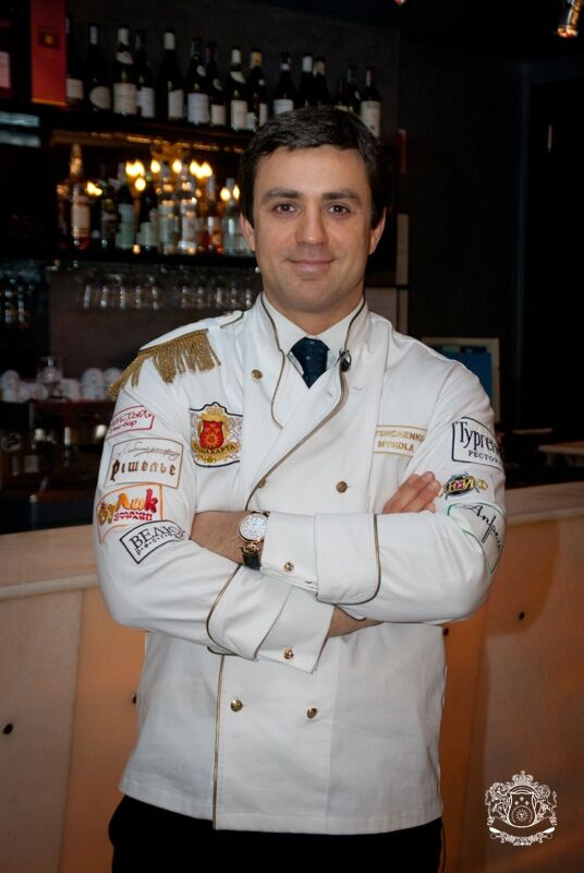 Тищенко обокрали прямо в ресторане
