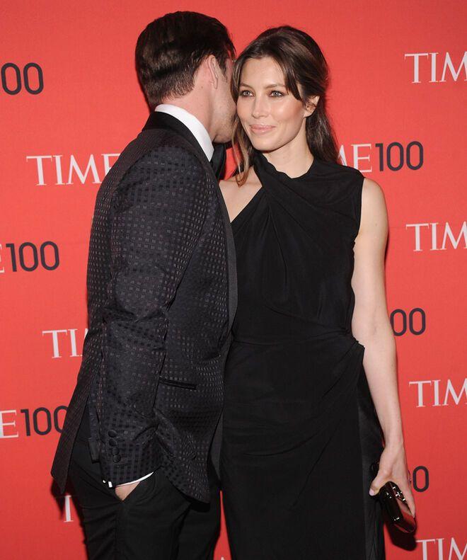 Журнал Time раздал награды самым влиятельным звездам. Фото