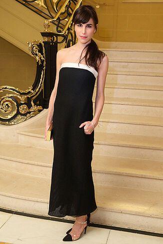 Голливудские модницы отужинали в компании Майкла Корса. Фото