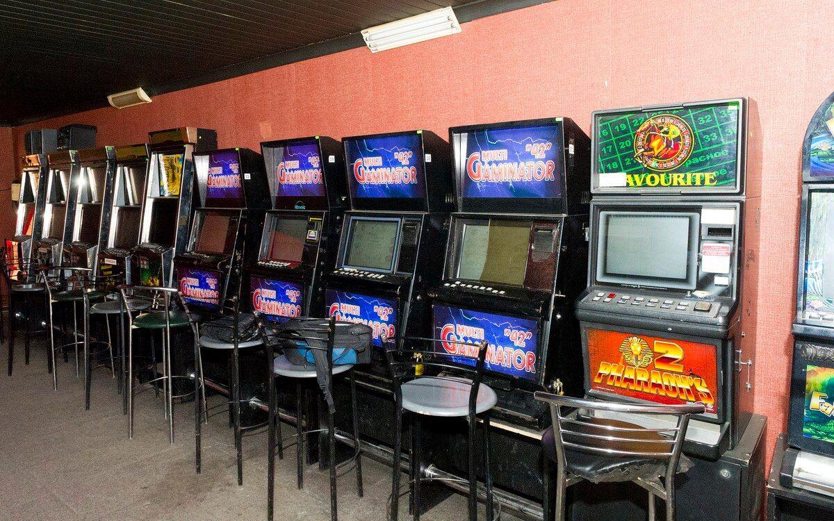 Автоматы играть бесплатно онлайн гном