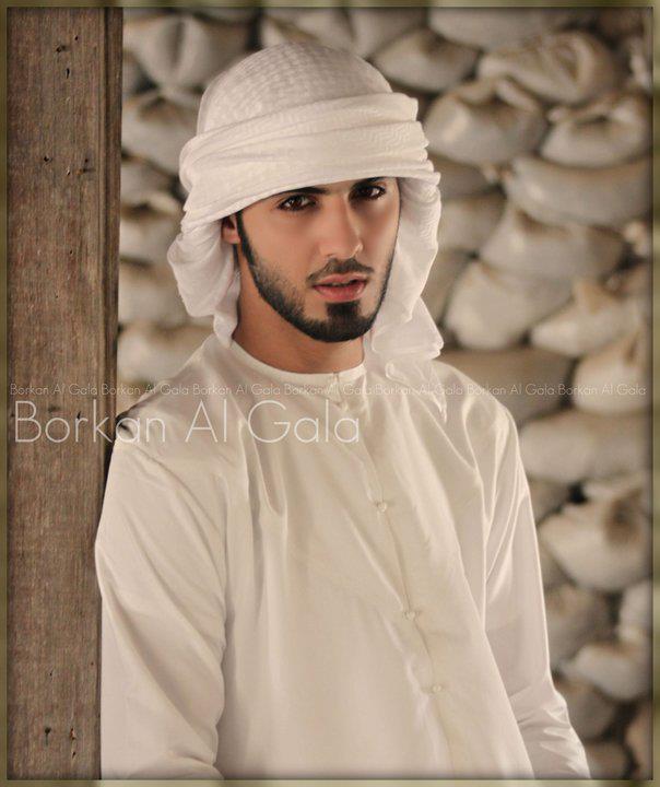 араб которого выгнали за красоту фото