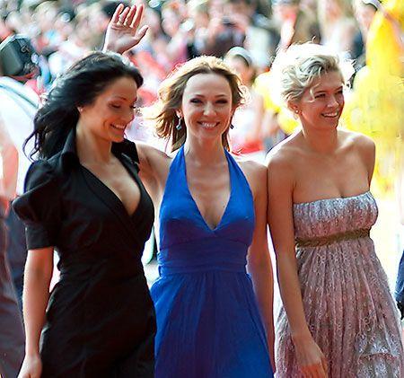 Джанабаєва віддала перевагу естраді кар'єру актриси