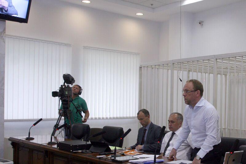 Кириченко рассказал, как познакомился с убийцей Щербаня