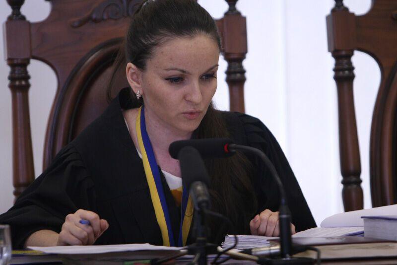 Советник Лазаренко свидетельствовал против Тимошенко из США