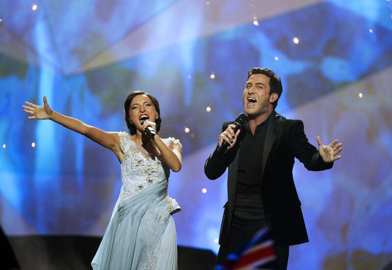 Фінал Євробачення-2013
