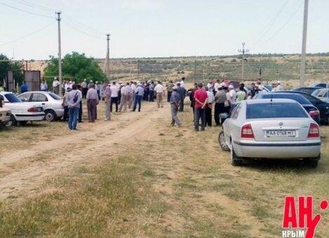 Меджлис: Джемилева приехать на похороны пораньше попросила мать Эдемова