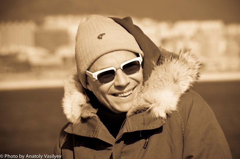 Илья Лагутенко: вокруг меня много инопланетян