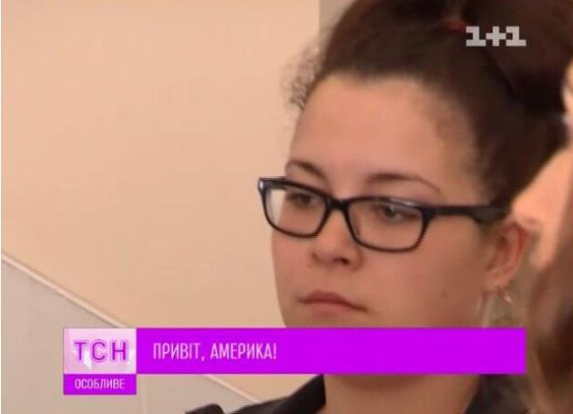 """Зірка кліпу """"Привіт, Америка!"""" виявилася скромною дівчиною з Донбасу"""
