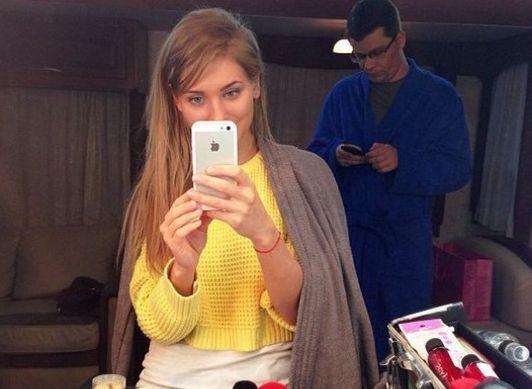 Асмус показала нові знімки з одруженим Харламовим. Фото