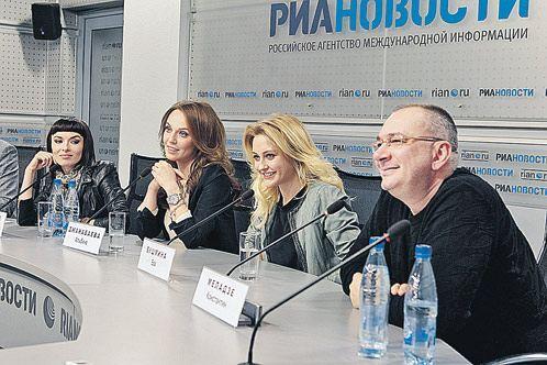 """Меладзе не зміг відсудити """"ВІА Гру"""""""