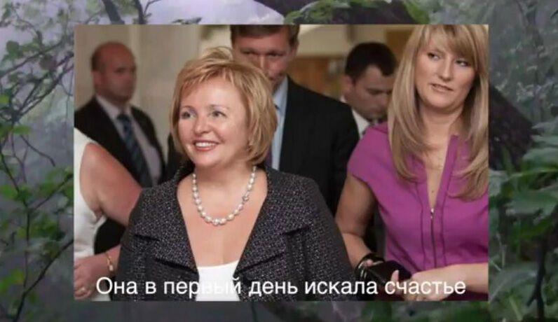 Одесский бизнесмен сочинил песню о разводе Путиных