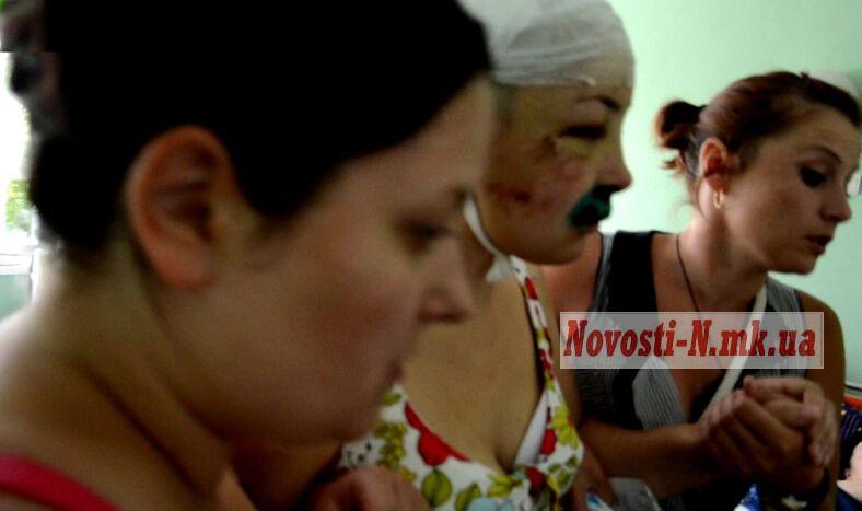 Жительница Николаевщины утверждает, что ее насиловали двое милиционеров