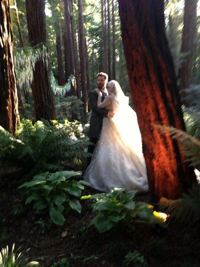 Екс-президент Facebook заплатить $ 2,5 млн штрафу за весілля