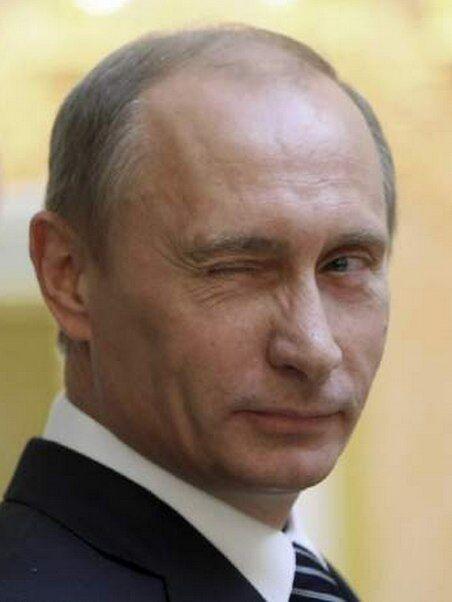 Хто стане новою дружиною Путіна? 7 версій