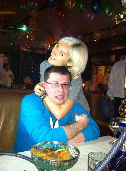 Екс-дружина Харламова напала на Христину Асмус