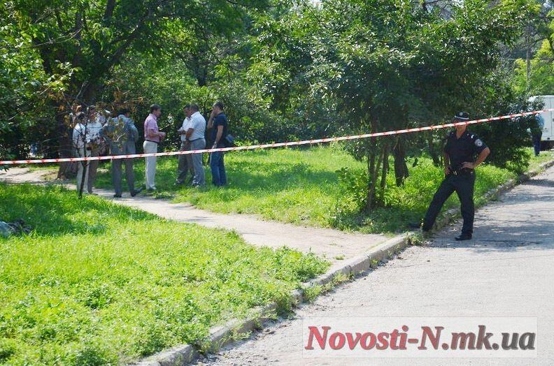 Наліт на інкасаторів у Миколаєві: загиблих уже троє