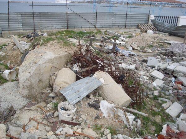 У Севастополі компанії пред'явили мільйонний позов за бруд