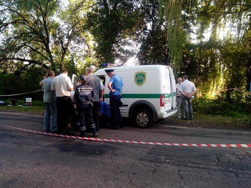 """Вбивці інкасаторів на Дніпропетровщині """"вічно не вистачало грошей"""""""