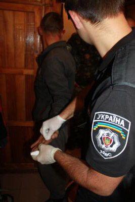 Зек в Кіровограді видресирував голуба для доставки наркотиків