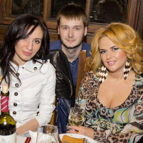 Гламурна 27-річна суддя Тамара зі Львова підкорила Інтернет