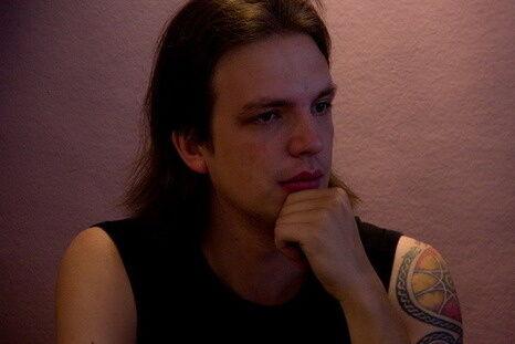 У Керченській протоці зник російський музикант