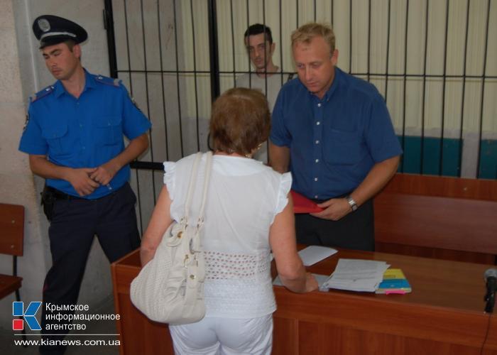 Суд залишив сина Джемілєва під вартою ще на 2 місяці